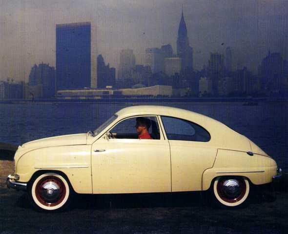 Requiem: Saab