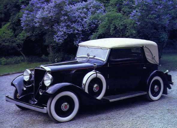 Un Volvo único
