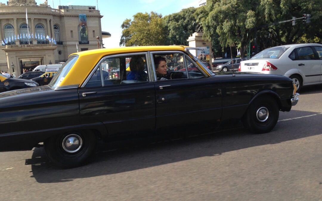 ¡Hacelo taxi!