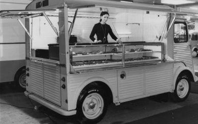 Furor por los Food Trucks y el Type H