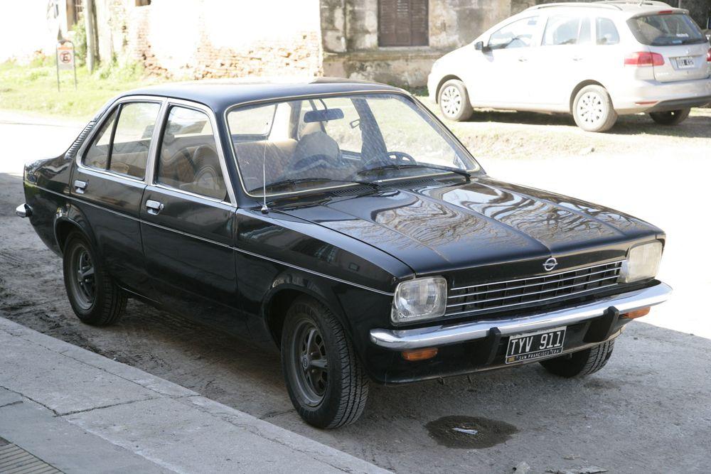 Opel K01