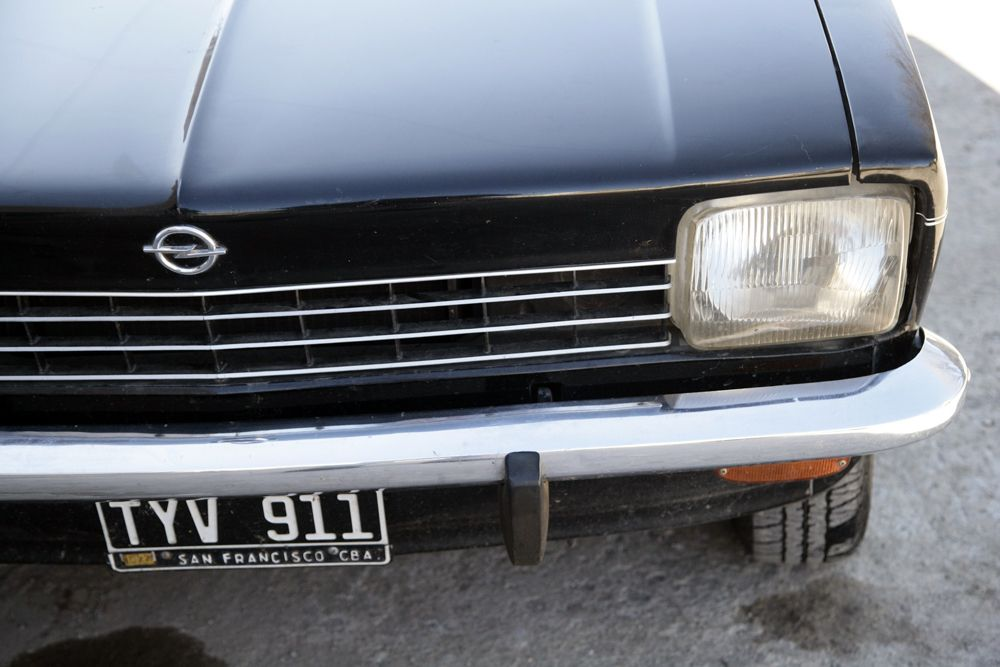 Opel K03