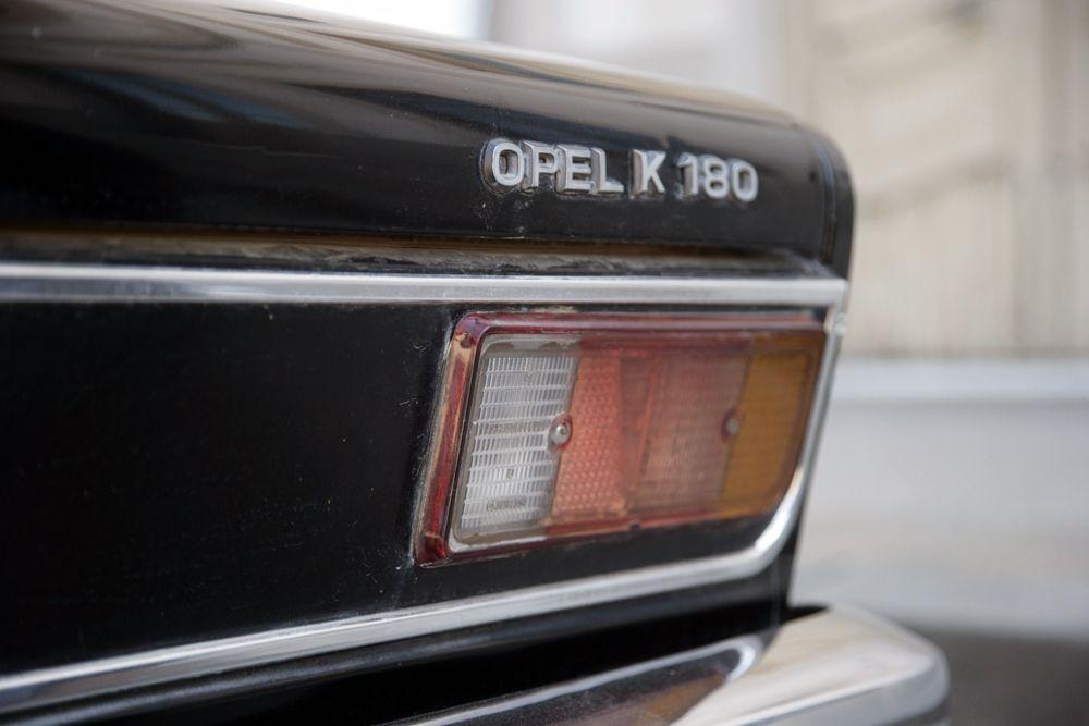 Opel K05
