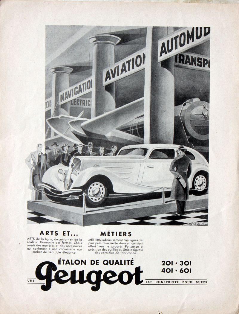 Peugeot Gama 01_Francia