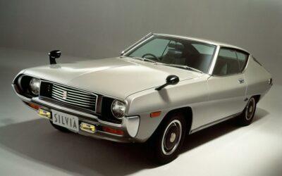 Los alegres años setenta de Nissan