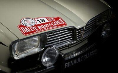 El Renault 16 festeja sus 50