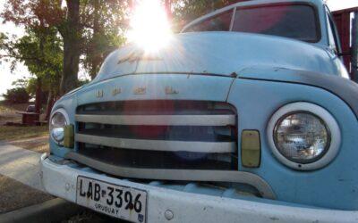 1.033 días, 1.033 camiones clásicos