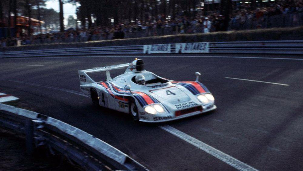 Pánico y locura en Le Mans
