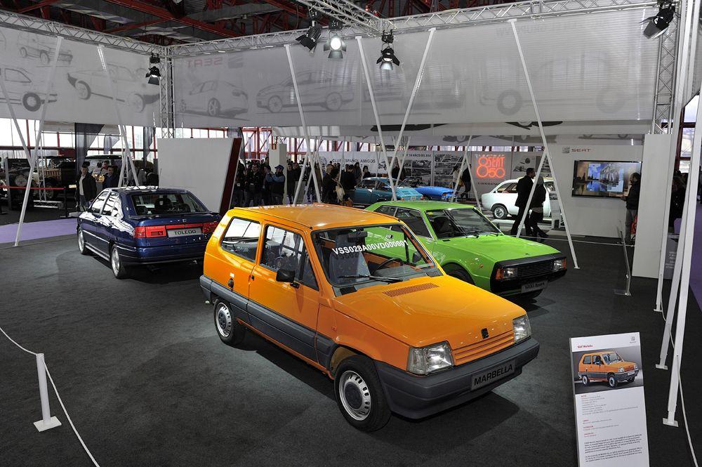 4.Stand-de-SEAT-en-ClassicAuto-2016.-En-primer-t rmino-el-SEAT-Marbella