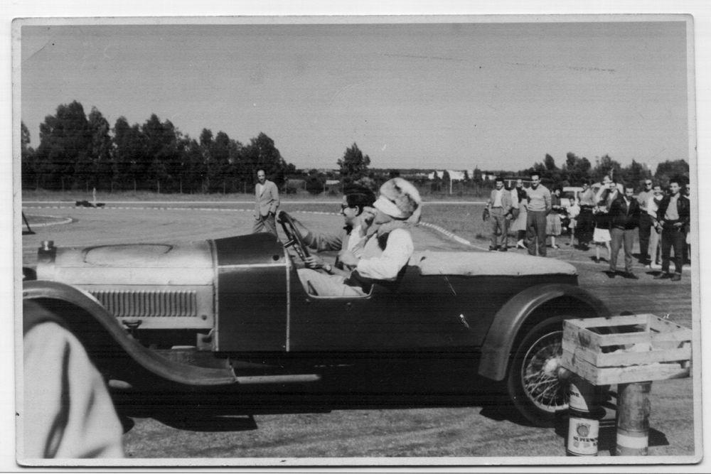 HRS Bugatti