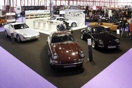 Porsche slider