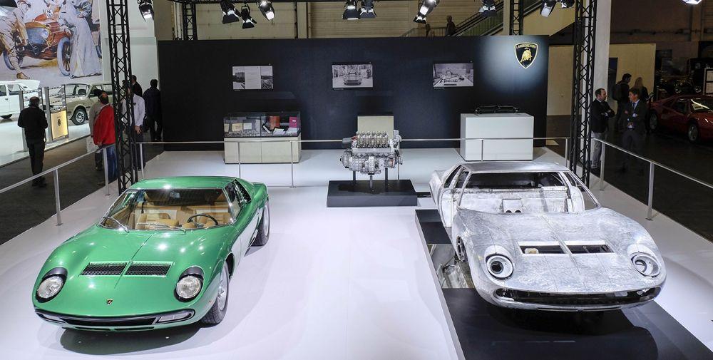 915010_Lamborghini at Techno Classica 2016_1