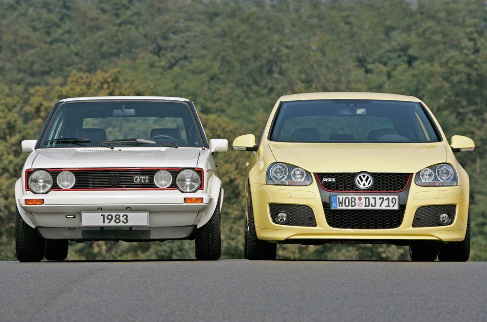Volkswagen Golf GTI Pirelli in Vizzola