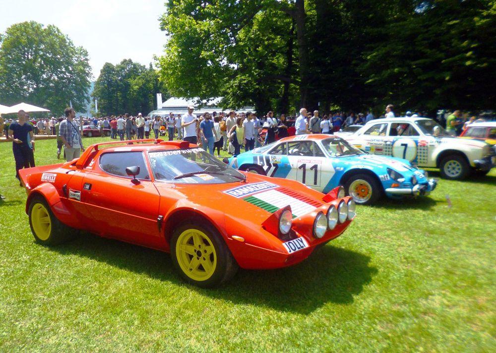 4-Lancia Stratos Gr 4