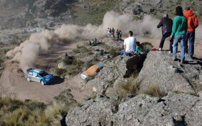 WRC Argentina 2016: carrerón en las sierras