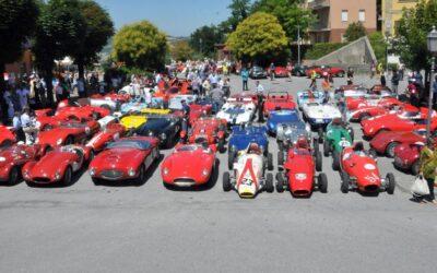 Vernasca Silver Flag 2016: tributo a Alfa Romeo
