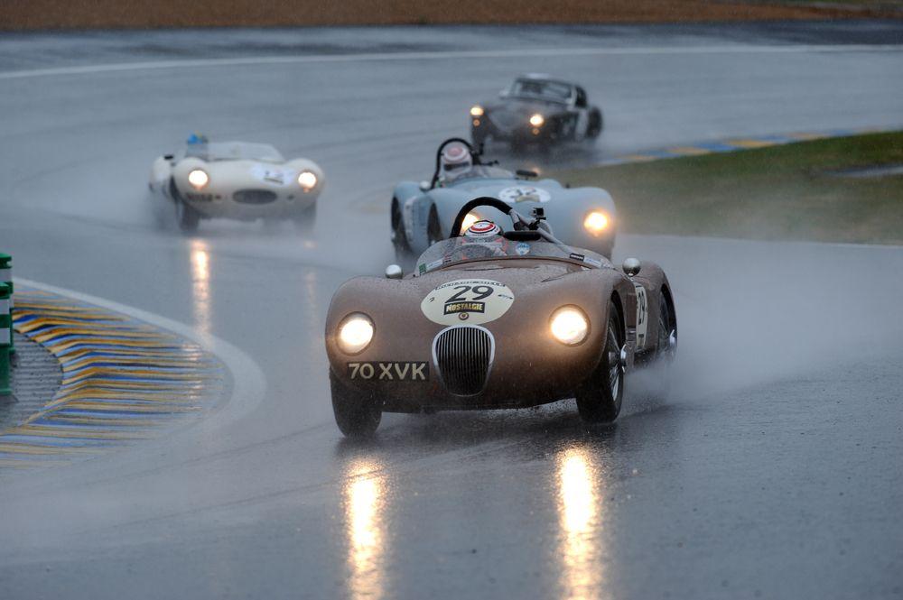 1205097_Jaguar C-Type Le Mans Classic