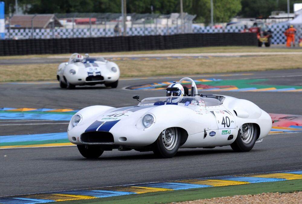 Le Mans Classics 2016: JD Classics dice presente
