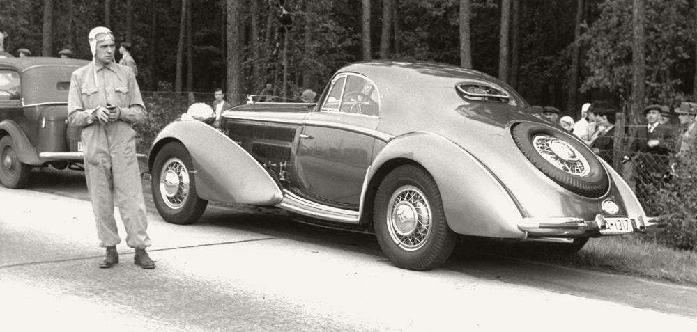 Audi Museum: coupé, una escultura dinámica
