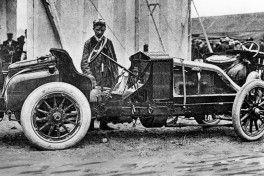Renault Akslider