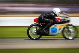 2016 Goodwood Festival Of Speed 23rd - 26th June 2016 FoS Thursday, 24th June. Goodwood, England. Batch Four, 4, Track Action.  Photo: Drew Gibson