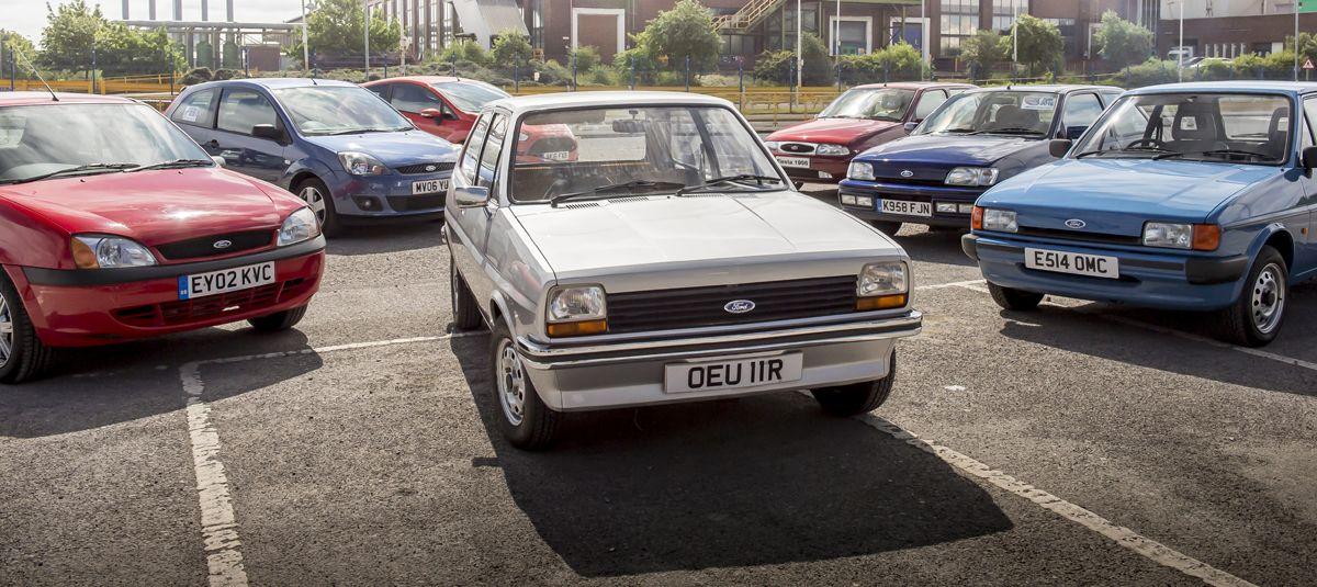 03 Fiesta 40th Dagenham slider
