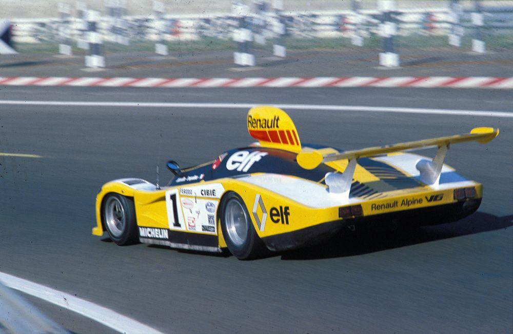 Alpine A443 1978 (2)