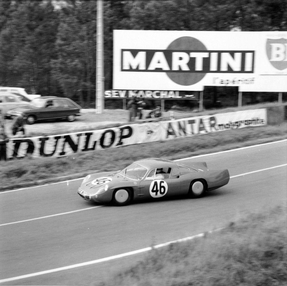 Alpine M65 1965