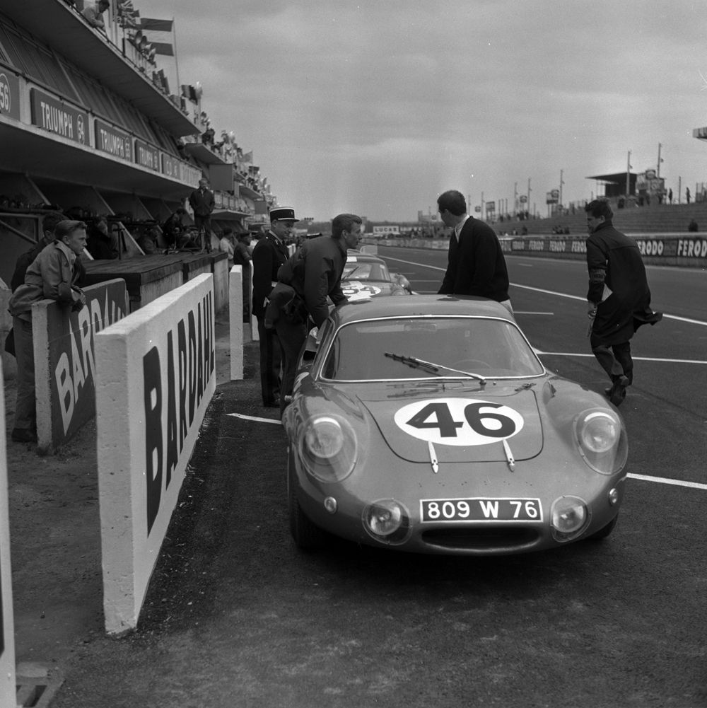 Alpine Renault M65 - 1965