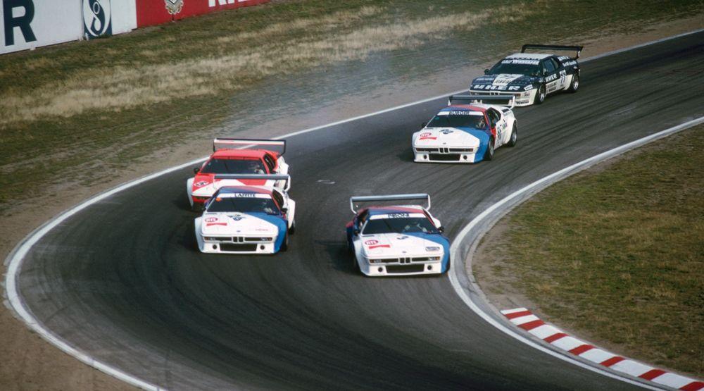BMWslider