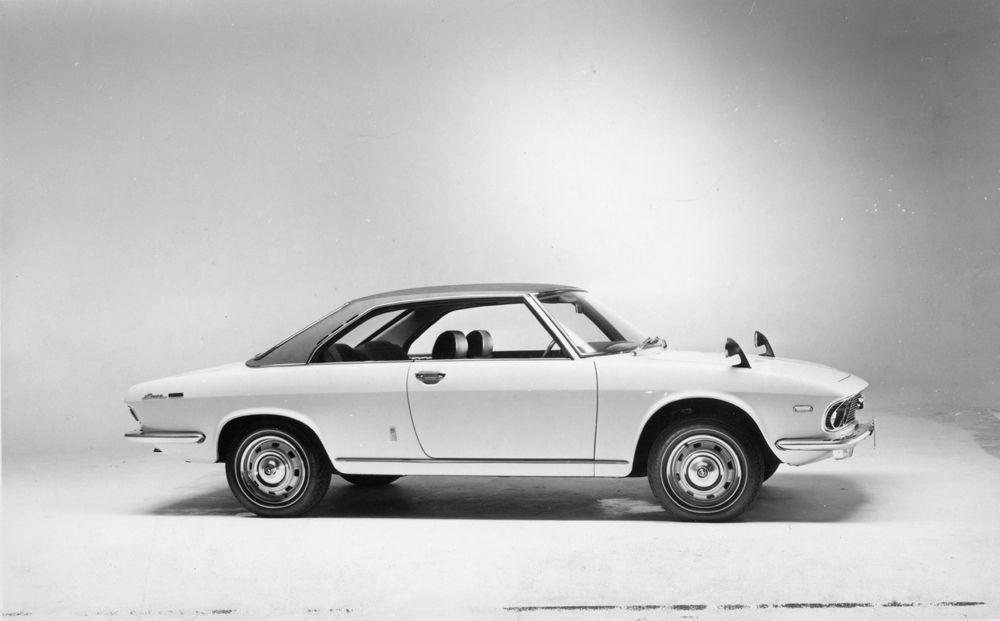 Mazda coupe