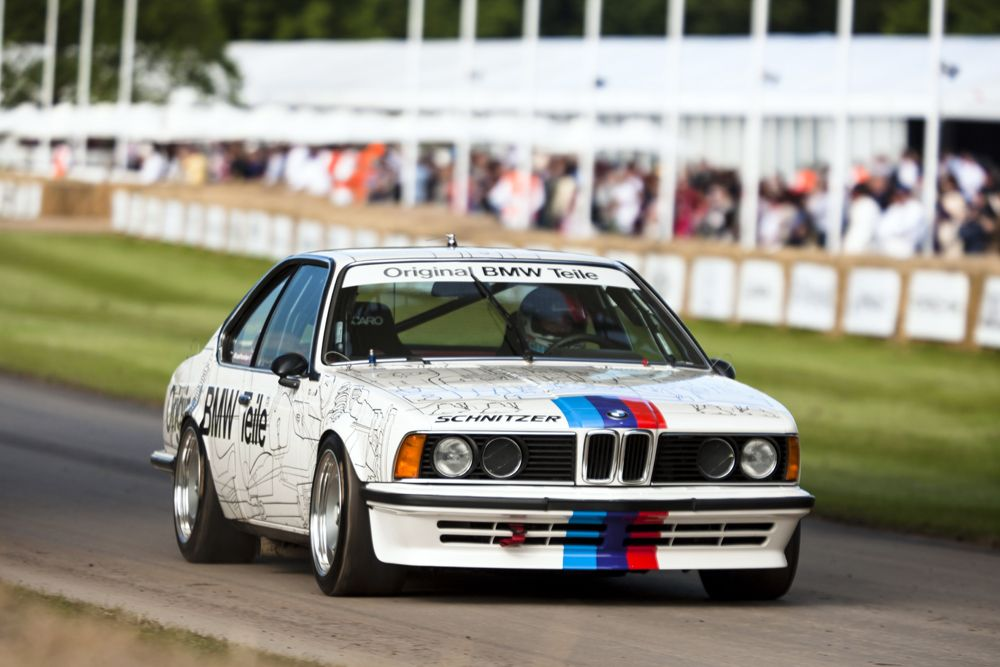 2016 Goodwood Festival Of Speed 23rd - 26th June 2016 FoS Saturday, 26th June. Goodwood, England. Batch 3, three, Track Action Photo: Drew Gibson