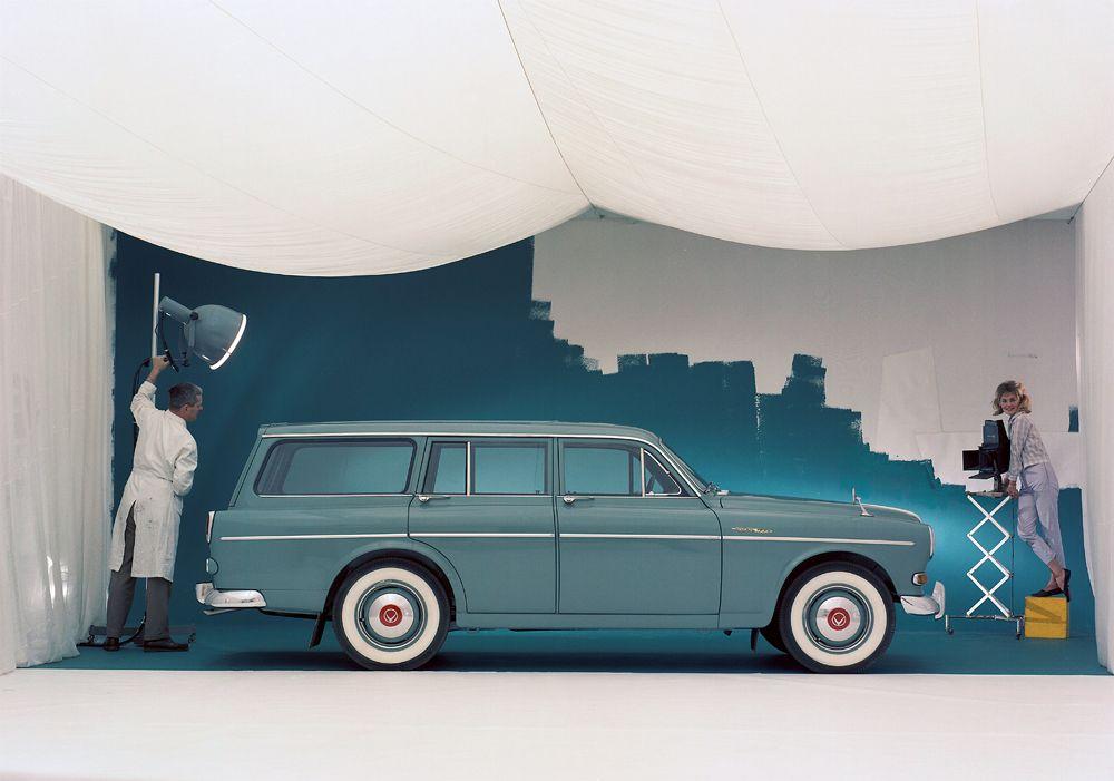Volvo 221 (Amazon)