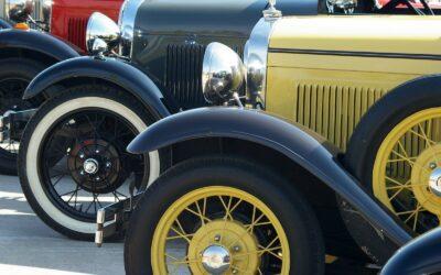 Día Internacional del Ford A 2016: el ojo del Halcón Fraga