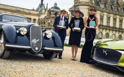 Chantilly Arts & Elegance 2016: los Best of Show