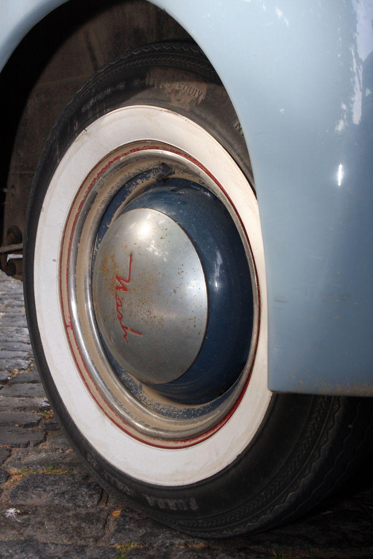 Nash rueda