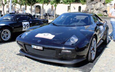 Otra Lancia que no fue