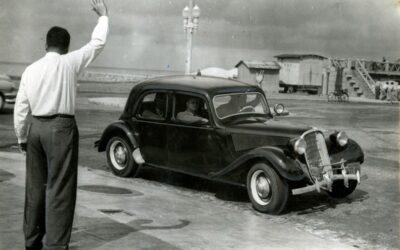 Citroën en Brasil, una historia que comenzó en 1920