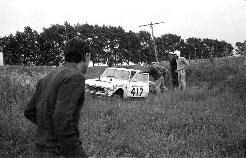 Speratti_GP 1964_Alfa Romeo Giulia_Mayorga02