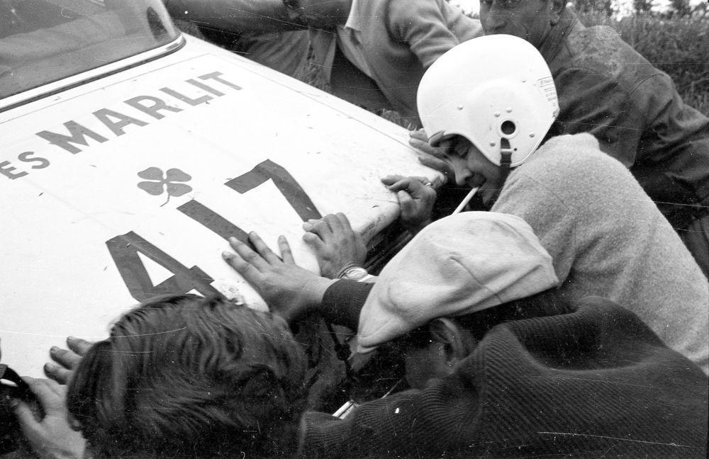 Speratti_GP 1964_Alfa Romeo Giulia_Mayorga04