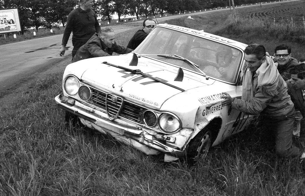 Speratti_GP 1964_Alfa Romeo Giulia_Mayorga05