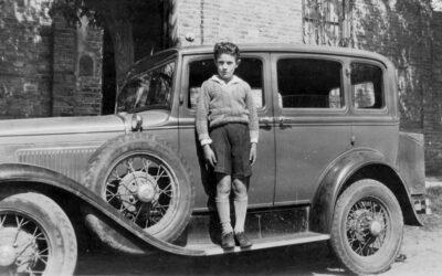 Poste restante #3: el Ford A del Negro