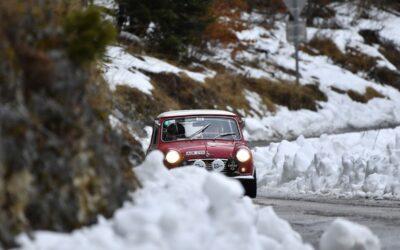 Rally Montecarlo Historique 2017: Mini y Aaltonen, 40 años después