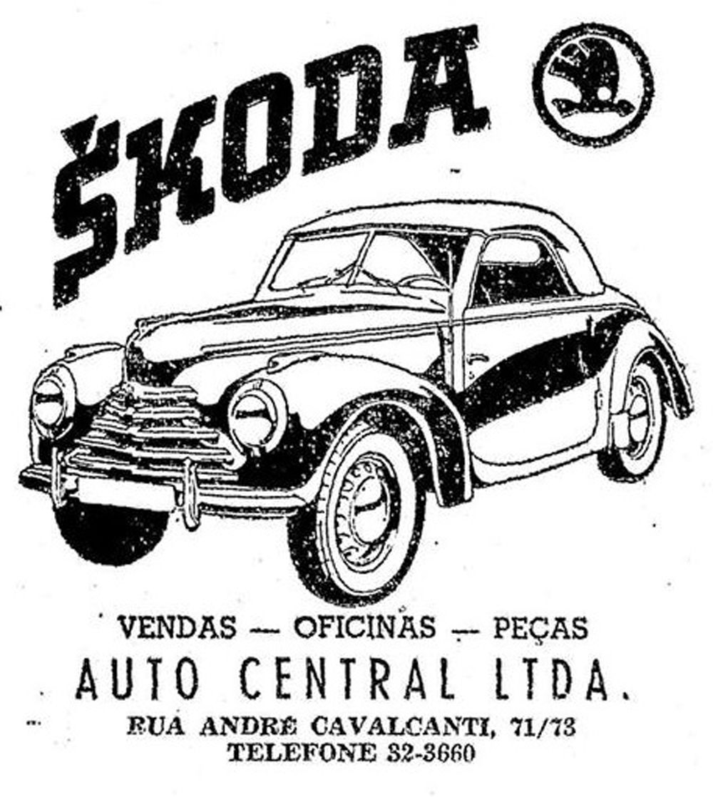 Skoda_1951