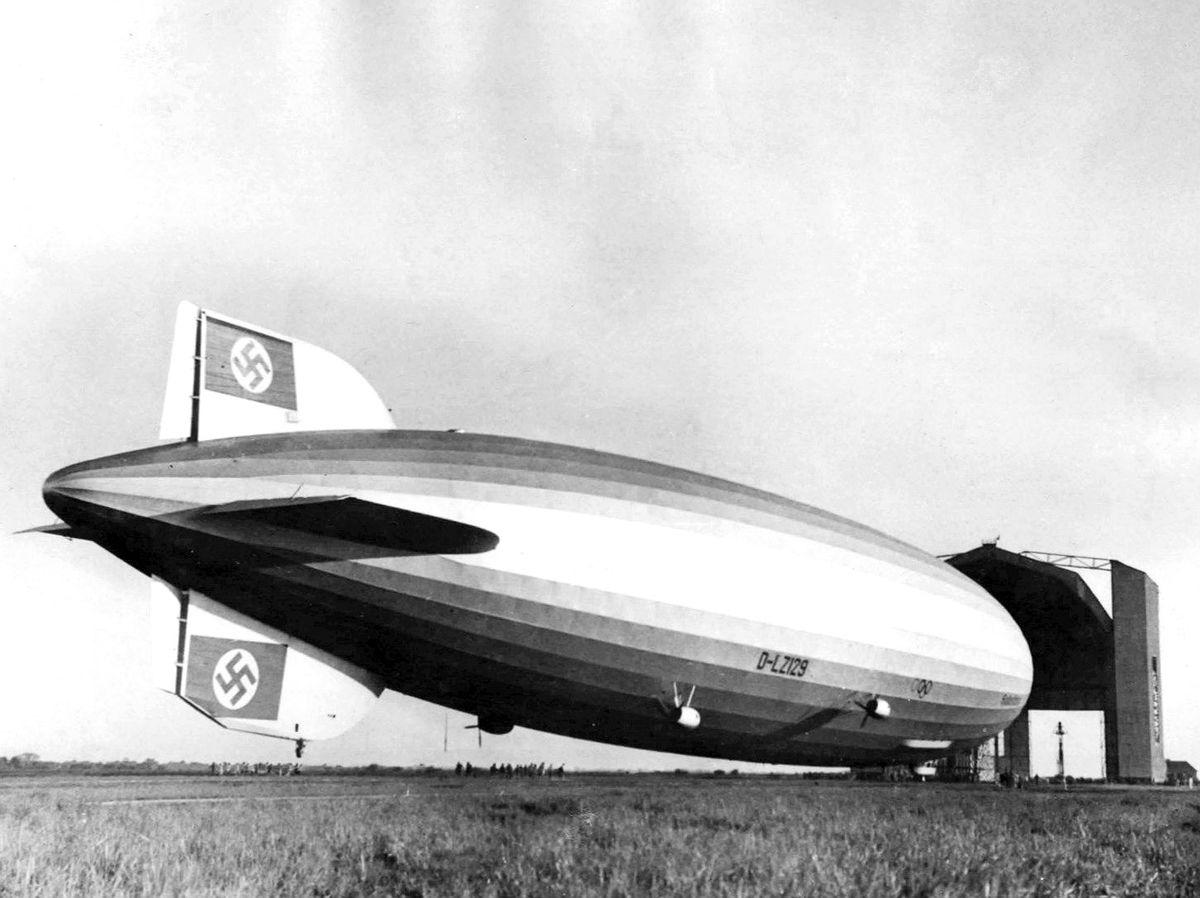 Hindenburg_en_Rio_1936