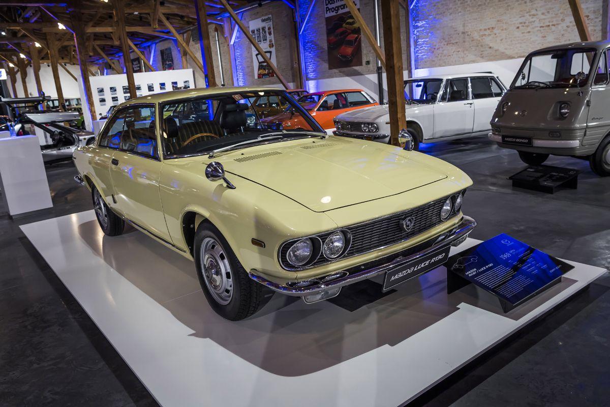 Mazda Luce 1500 1966