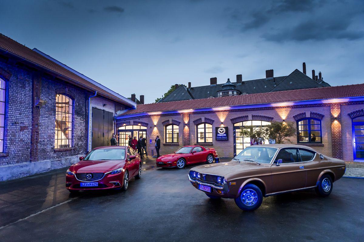 Mazda Museum_088