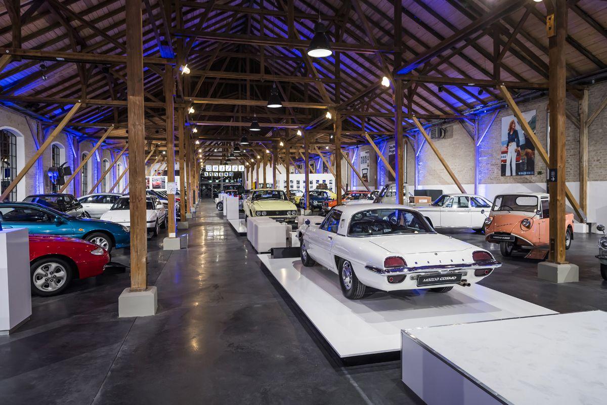 Mazda Museum_184