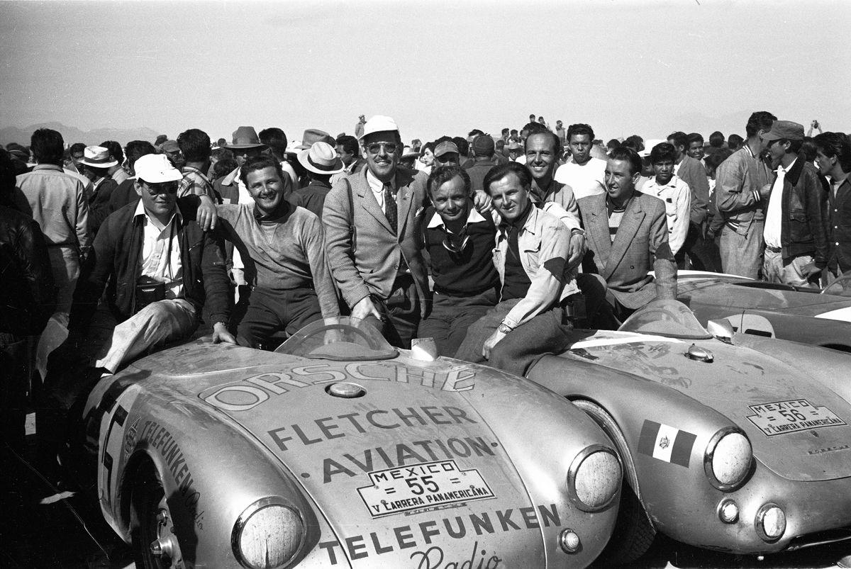 1954 - Panamericana 2