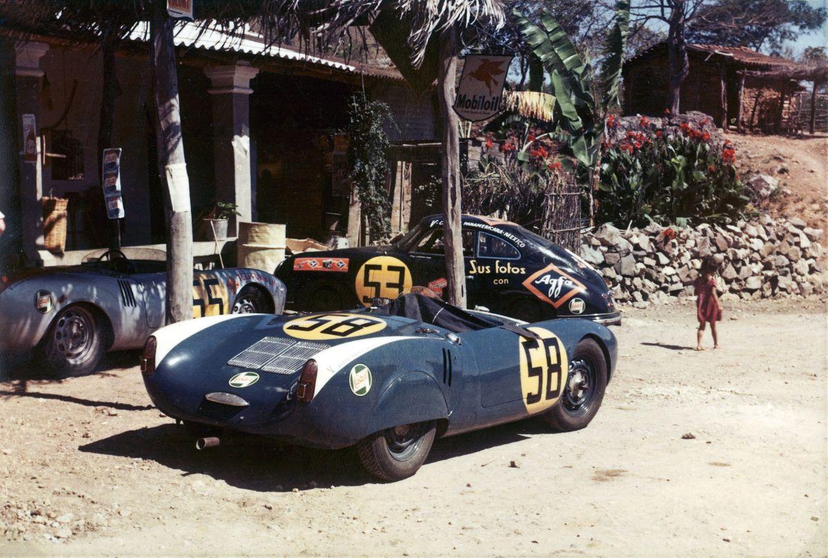 1954 - Panamericana